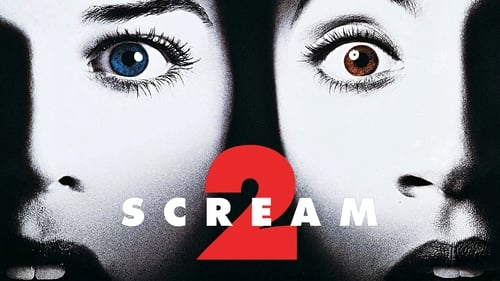 Scream 2 - Someone has taken their love of sequels one step too far. - Azwaad Movie Database
