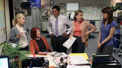 The Office - Season 7 - Episode 4: Sex Ed