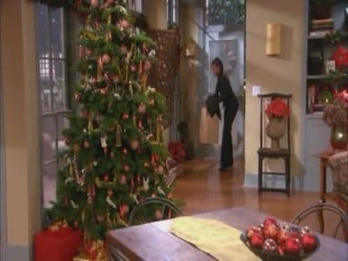 Girlfriends 2002 Youtube: Season 3 – Episode Santa v. Monica