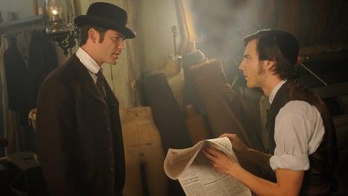 Assistir Murdoch Mysteries S02E11 – 2×11 – Legendado