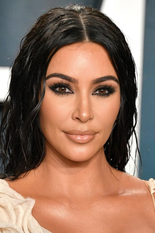 Kép: Kim Kardashian színész profilképe