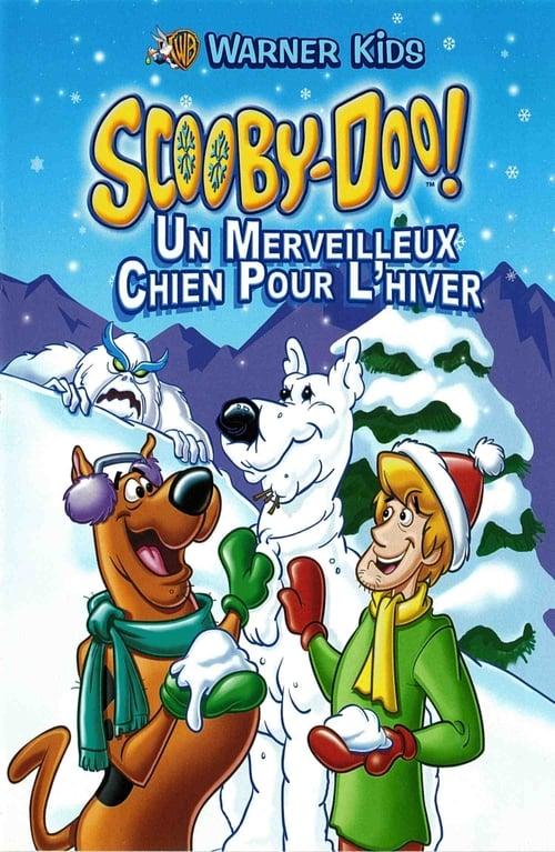 Regarder Le Film Scooby-Doo ! Un merveilleux chien pour l'hiver En Français En Ligne