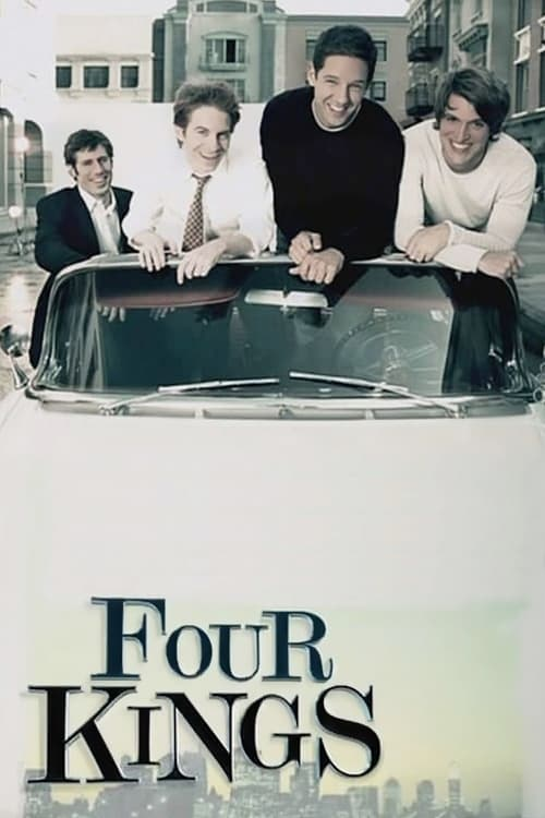 Four Kings (2006)