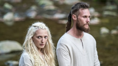 Vikings: Season 5 – Épisode A New God