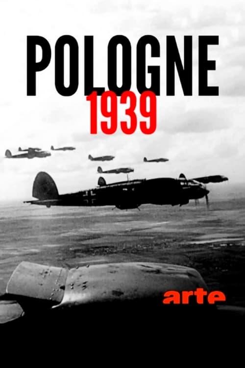 [FR] Pologne 1939 : la métamorphose des soldats en criminels de guerre (2019) streaming vf hd