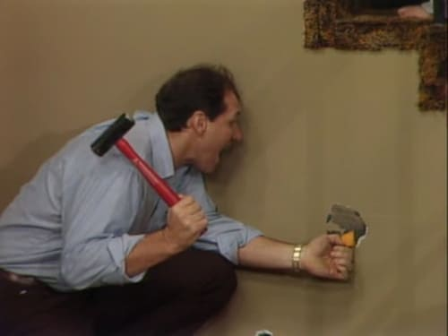 Married... with Children - Season 2 - Episode 15: Build a Better Mousetrap