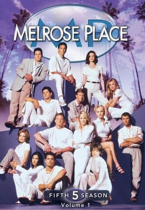 Melrose Place Season 5