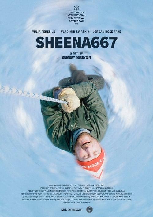 Sheena667 (2021) Poster