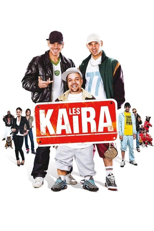 Les Kaïra (2012)