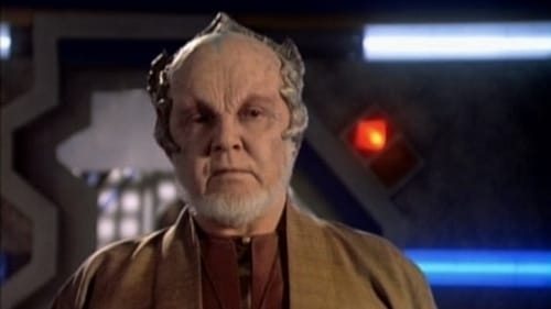 Babylon 5 1994 Youtube: Signs and Portents – Episode A Voice in the Wilderness (2)