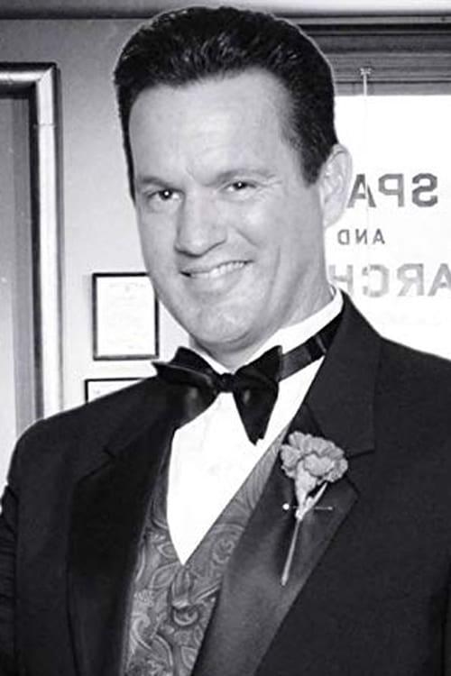 Sean Patrick Kennedy