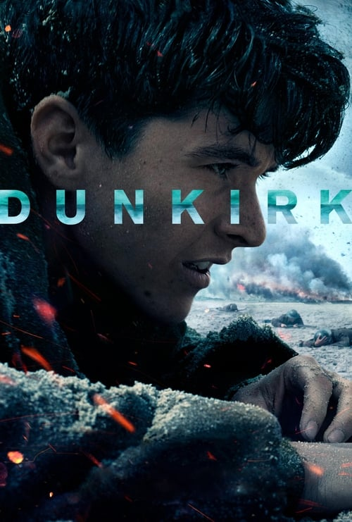 Box office prediction of Dunkirk