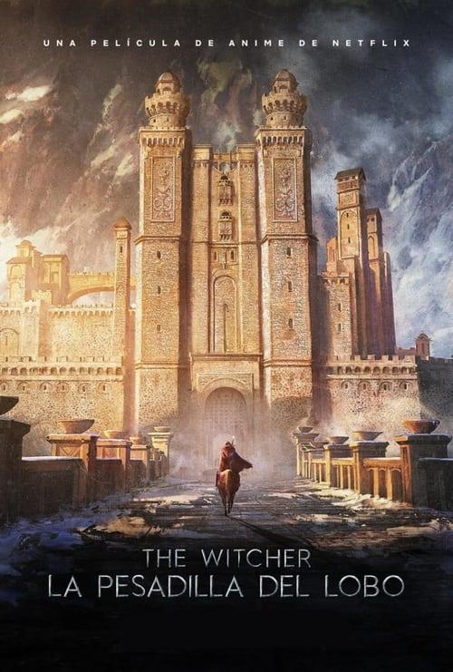 Descargar The Witcher: La pesadilla del lobo en torrent