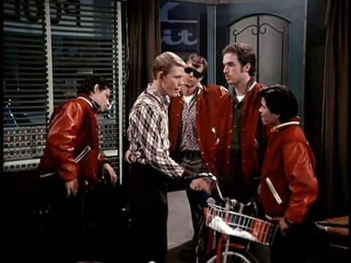 Happy Days 1974 Youtube: Season 1 – Episode Knock Around the Block