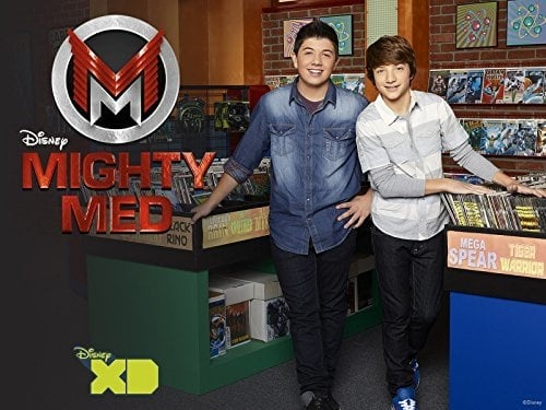 Watch Mighty Med S2E17 Online