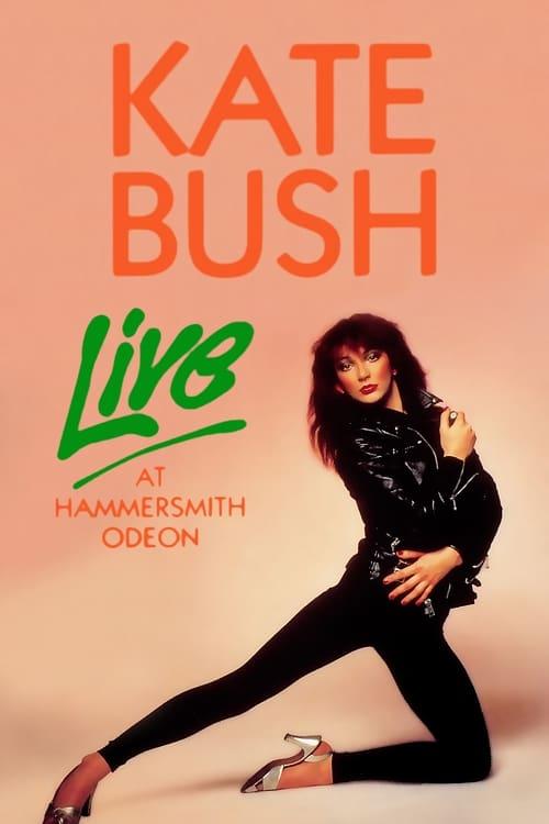 Mira La Película Kate Bush: Live at the Hammersmith Odeon En Buena Calidad