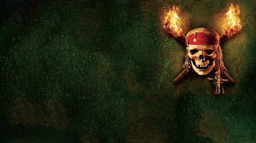 Pirates of the Caribbean: Dead Man's Chest - Jack is back! - Azwaad Movie Database