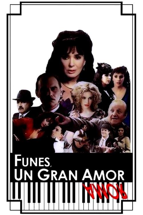 Mira La Película Funes, un gran amor Completamente Gratis