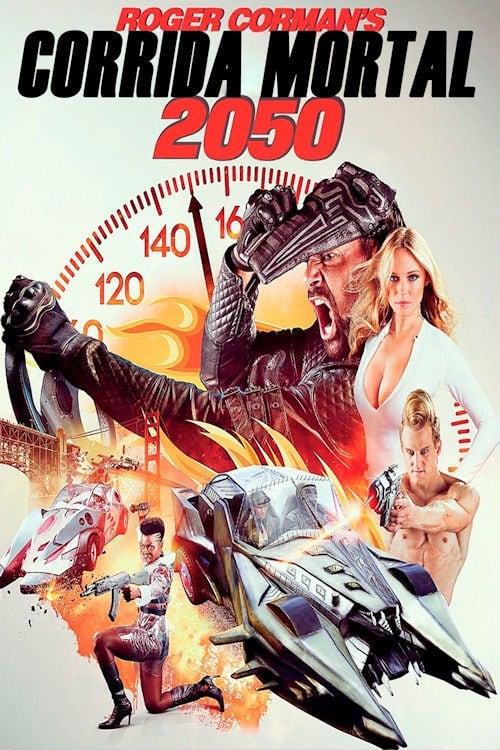 Assistir Corrida Mortal 2050 - HD 720p Dublado Online Grátis HD