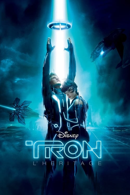 [VF] TRON : L'Héritage (2010) streaming fr