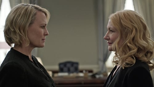 House of Cards - Season 5 - Episode 10: Chapter 62