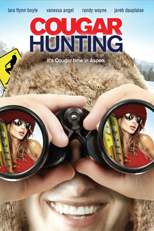 Imagen Cougar Hunting