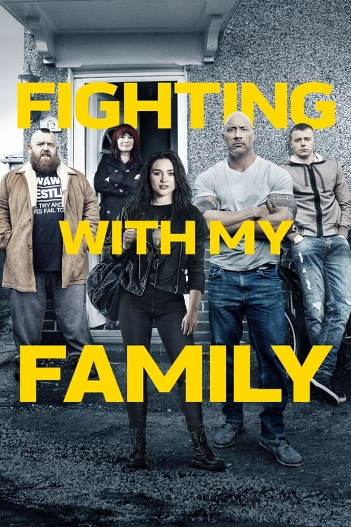 Watch Fighting with My Family (2019) Full Movie