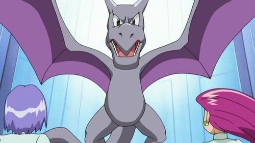 Pokémon: Diamond and Pearl – Épisode Wild in the Streets!