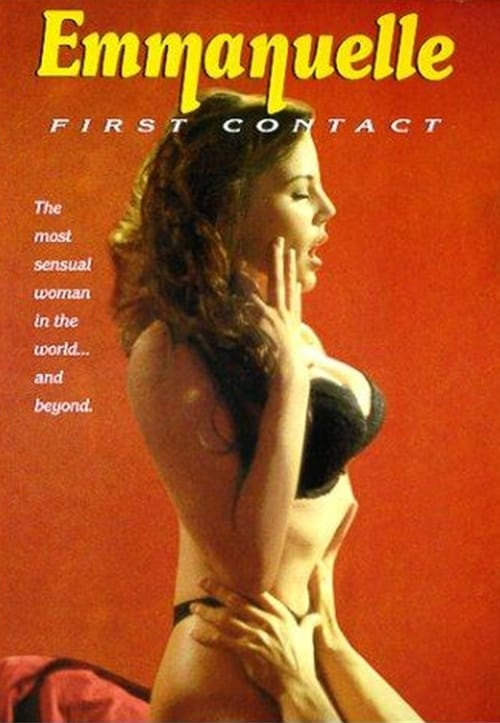 Emmanuelle: First Contact poster