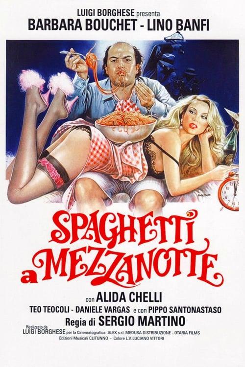 Love Spaghetti Love