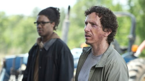 The Walking Dead - Season 6 - Episode 1: First Time Again