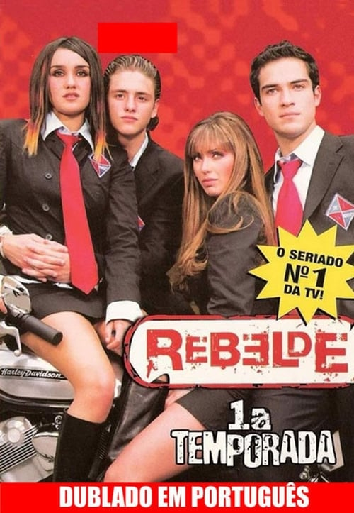 Watch Rebelde Season 1 in English Online Free