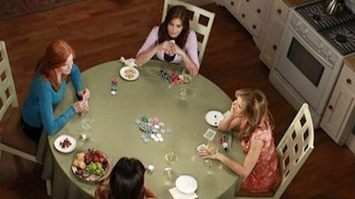 Watch Desperate Housewives S8E23 Online