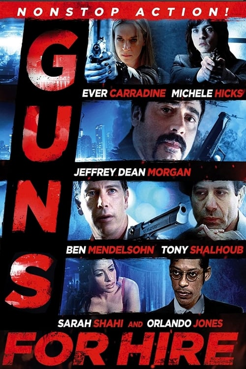 Guns for Hire Flixtor