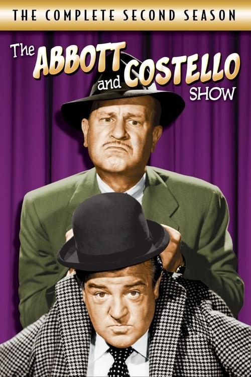 The Abbott and Costello Show: Season 2