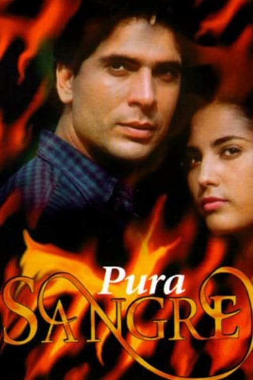 Pura Sangre (1970)
