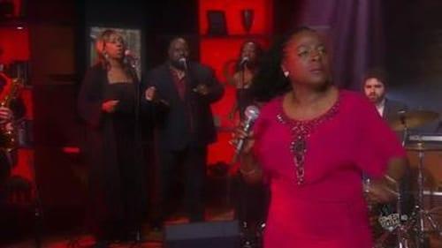 The Colbert Report 2010 Blueray: Season 6 – Episode Sharon Jones and the Dap-Kings