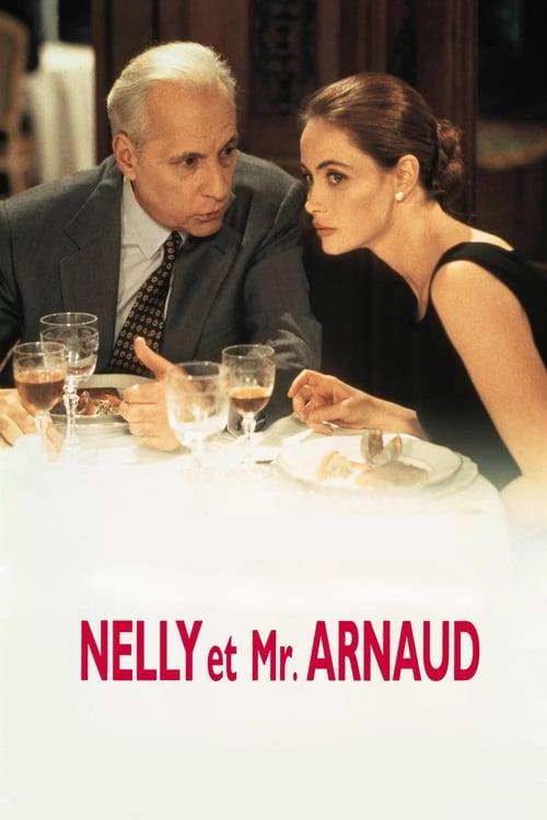 Nelly e Mr. Arnaud (1995)