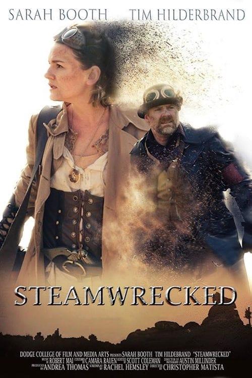 Film Ansehen Steamwrecked Online