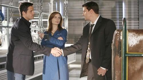 Bones: Season 1 – Episod The Girl in the Fridge