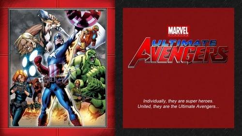 Ultimate Avengers (รวมพลคนเหนือมนุษย์)