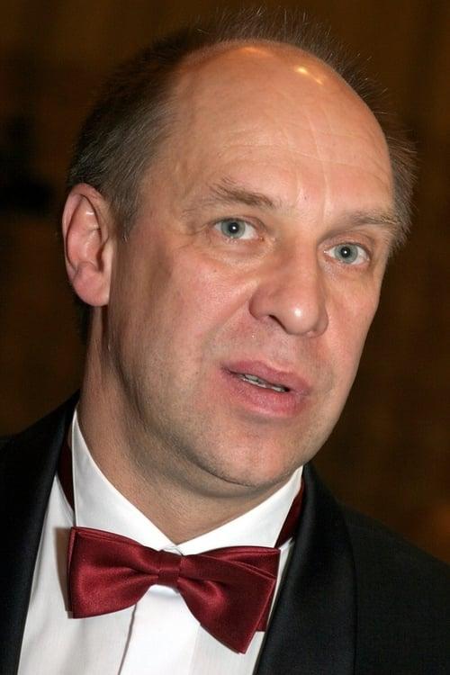 Aleksandr Feklistov