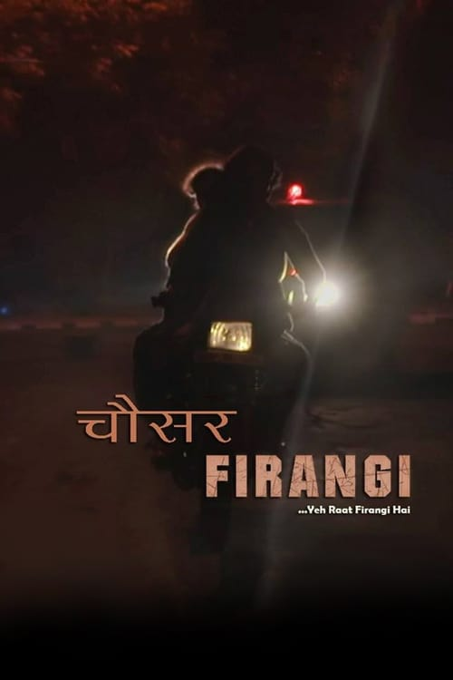 Chousar Firangi (2019) Bollywood Full Movie Watch Online Free Download HD