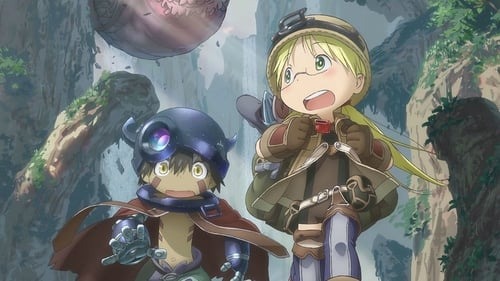 Made in Abyss: Amanhecer da Jornada