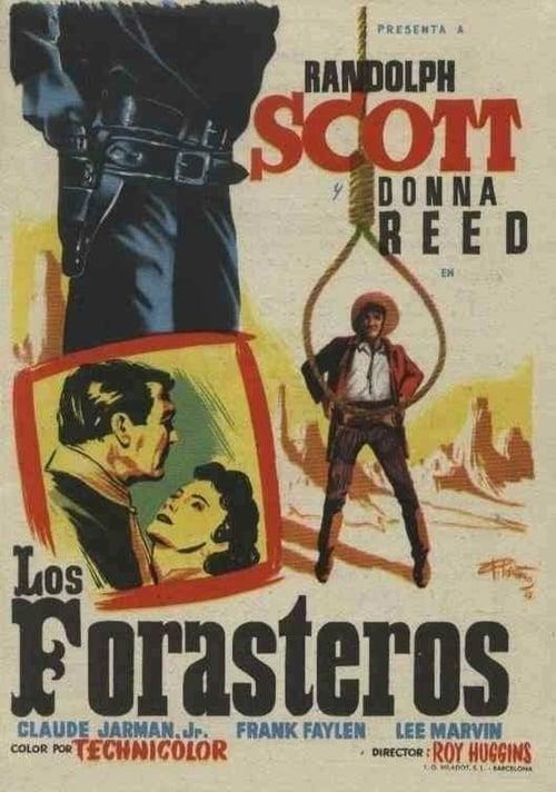 Mira Los forasteros En Español En Línea