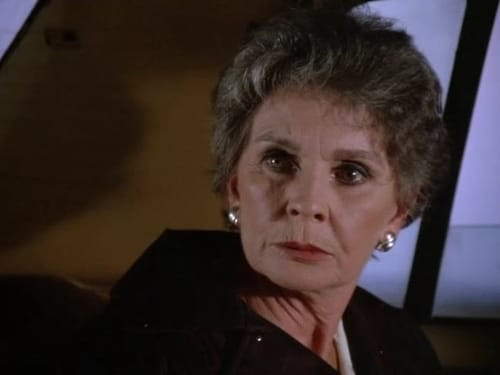 Murder She Wrote: Season 5 – Episode Mirror, Mirror, On the Wall (2)