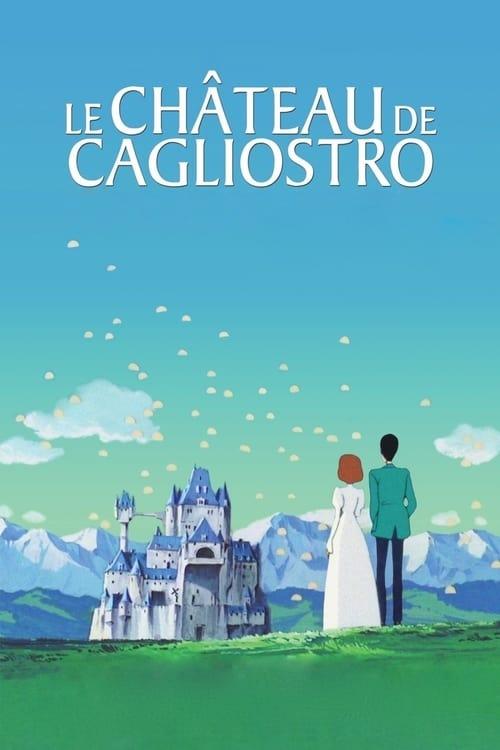 Voir Le château de Cagliostro (1979) streaming vf hd