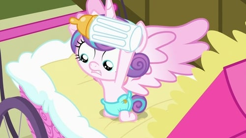 My Little Pony: Friendship Is Magic: Season 7 – Episod A Flurry of Emotions