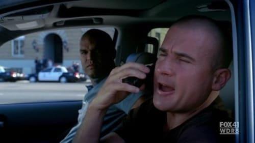 Prison Break - Season 4 - Episode 6: Blow Out