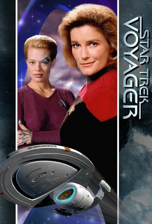 Subtitles Star Trek: Voyager (1995) in English Free Download   720p BrRip x264